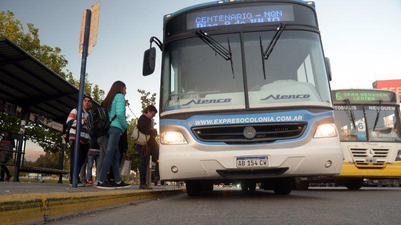 Ya cuesta más caro ir en cole a Senillosa y Centenario