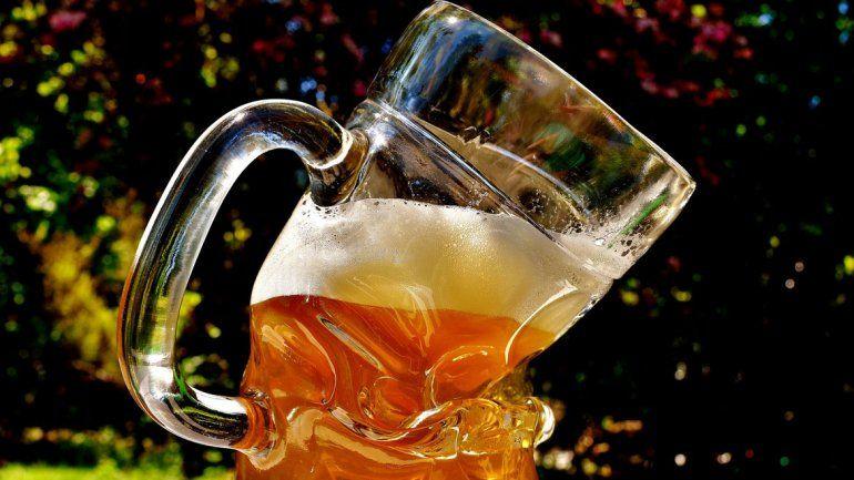 Cuáles son las cinco bebidas alcohólicas que más engordan