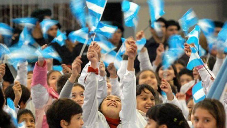 El Mundial no se podrá mirar por TV en las escuelas