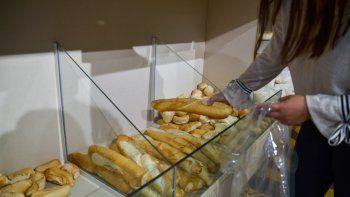 el pan no aumento pese a la suba de la harina