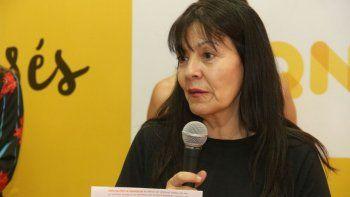 renuncio la subsecretaria de tierras por razones personales