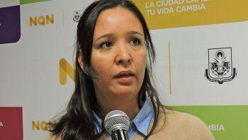 Rocío Martínez, directora de Economía Social.