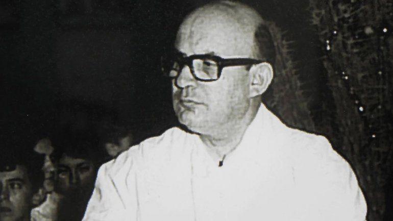 Francisco beatificará a un obispo riojano, asesinado por la dictadura militar