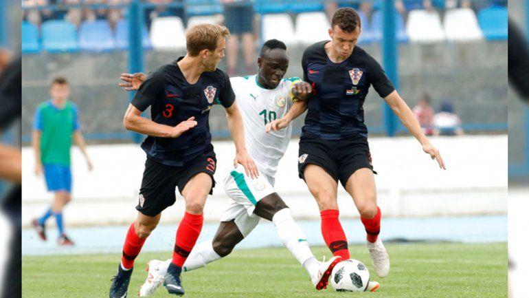 Croacia y Alemania llegan con victorias en los amistosos previos a Rusia