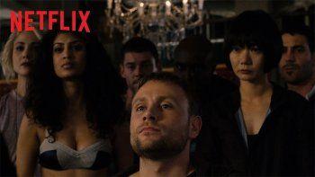 Cuáles son las propuestas de Netflix para un finde bien frío