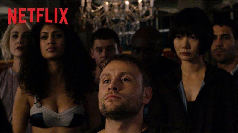 Netflix: ¿qué hay de nuevo para este friolento fin de semana ?