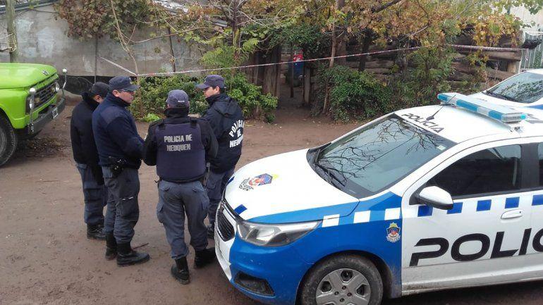 Villa Ceferino: lo mató a golpes con una llave tuerca para robarle