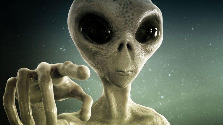 ¿Temor a los aliens? Ellos deberían tenernos miedo