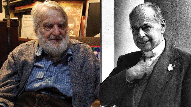 El amigo anarquista del obispo Jaime de Nevares