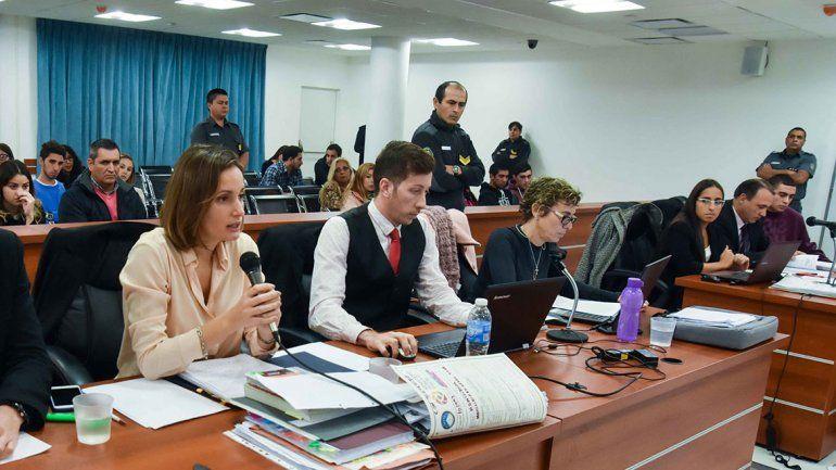 Lautaro: la reconstrucción del ataque, clave en el juicio