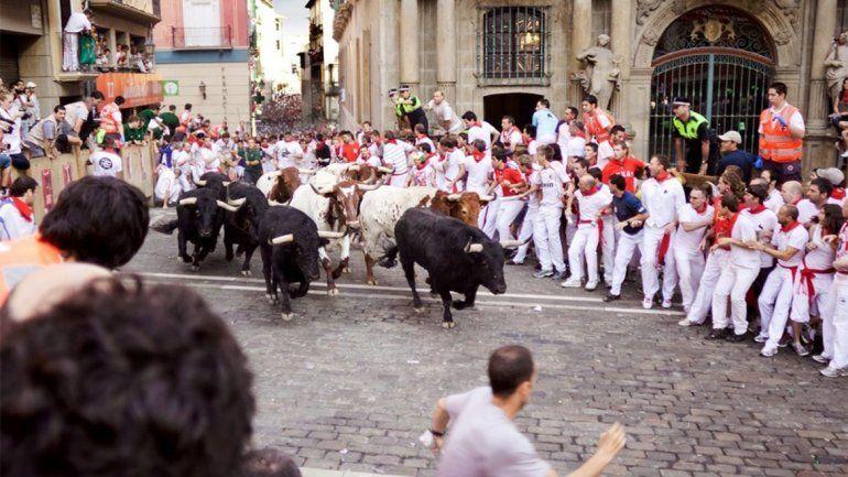 <p>Las corridas de toros son tradicionales en las fiestas de distintas ciudades de España</p>