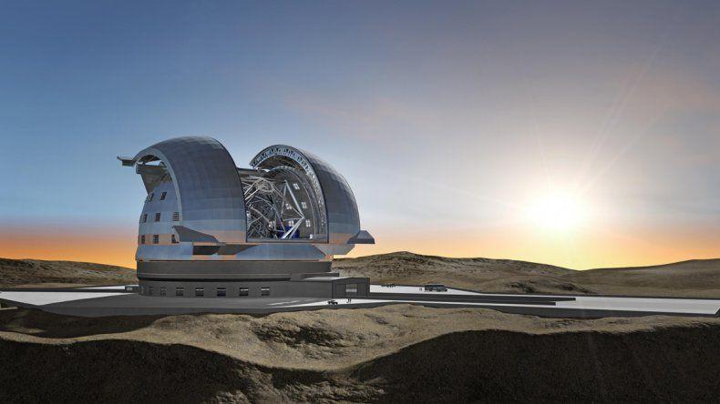 El TGM entrará en funciones en 2023 y estará al 100% en 2025.