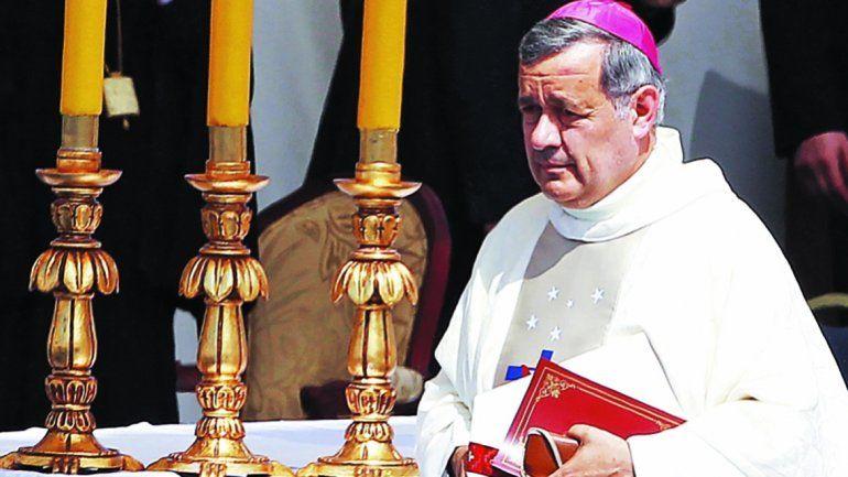 El Papa aceptó renuncia de obispos chilenos por escándalo de abusos