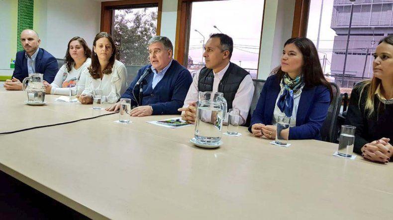 La oposición confirmó que irá al TSJ por el caso de la cláusula gatillo