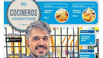 cocineros argentinos te ensena recetas para hacerle frente al frio