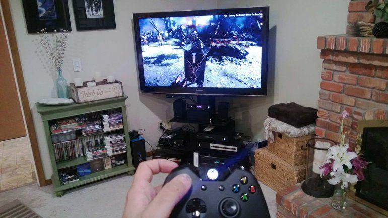 Xbox Presento Los Nuevos Juegos Para La Consola One