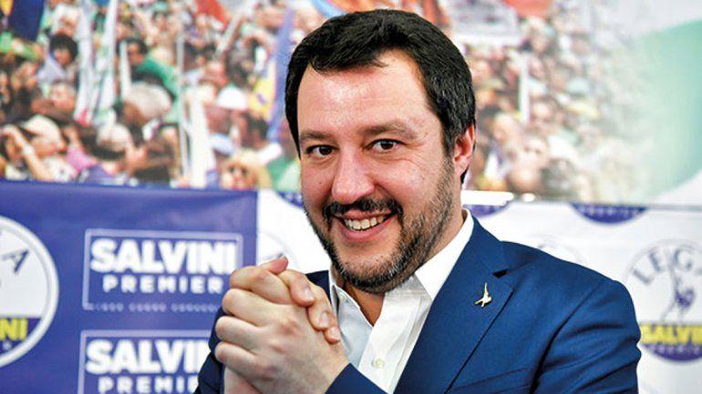 La Liga obtuvo el 61% de los casi siete millones de votos.