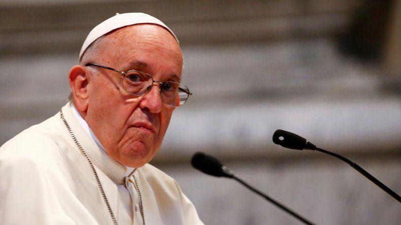 El Papa también permitió las salidas de Cristian Cordero y Gonzalo Duarte.