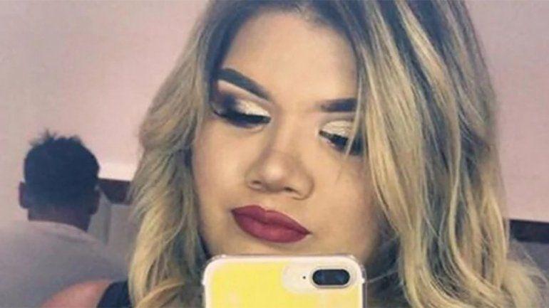 Morena volvió a la carga contra Rial con un look más sexy