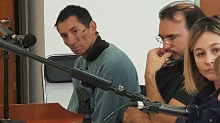 El doble homicida de Plaza Huincul ya está preso en la U21