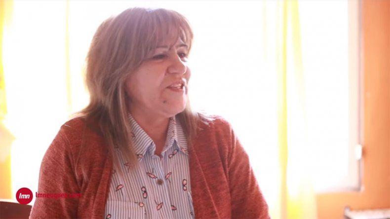Sara, la madre de Acuña: Siempre le dije que iba a jugar en la Selección con Messi