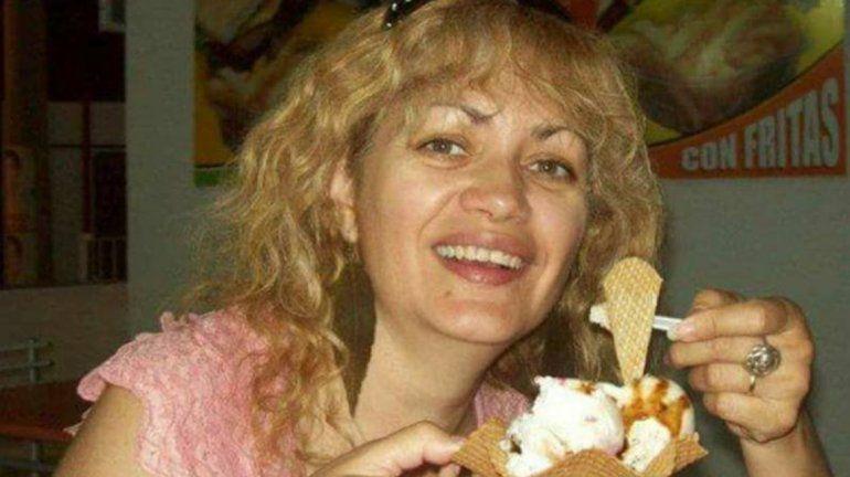 Continúa la búsqueda de una mujer en el río Limay