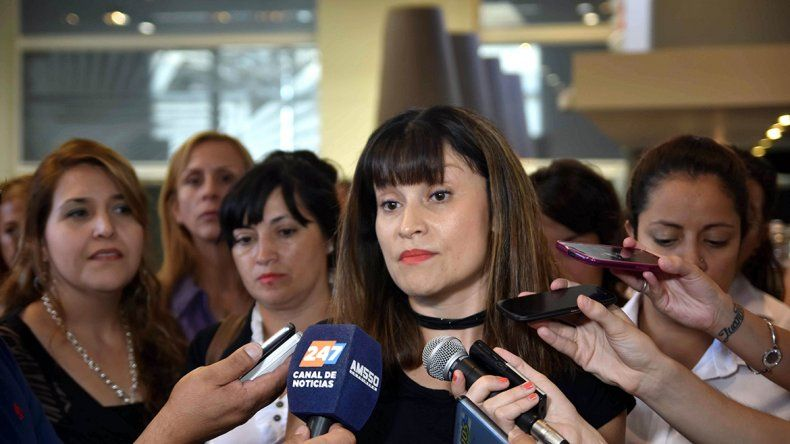 Fonfach: No voy a hacer campaña por Marcelo Bermúdez