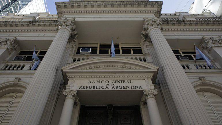 Señales del BCRA: habrá alta inflación y la tasa queda en 40%