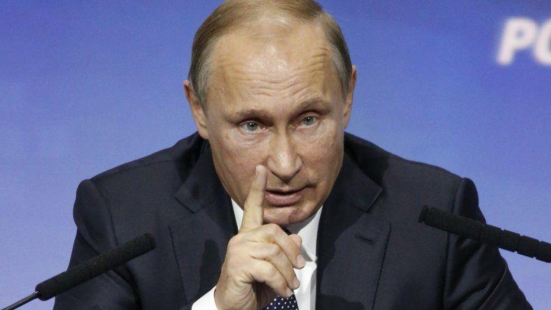 El Kremlin celebró el acuerdo pero lanzó una sugestiva advertencia.