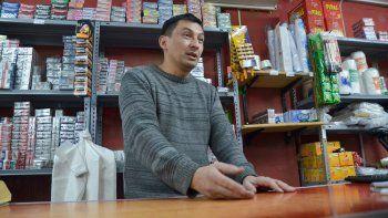 De película: lo chocaron de atrás para robarle 100 mil pesos