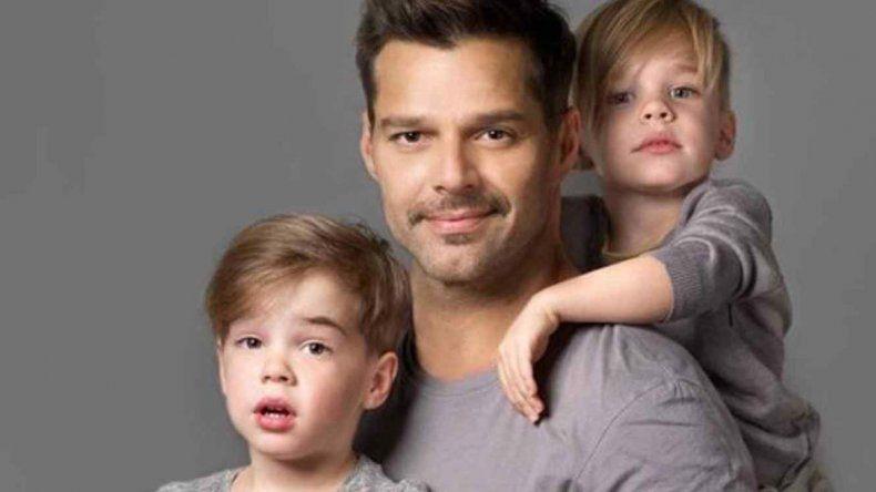 Mis hijos son pequeños pero me gustaría que fueran homosexuales