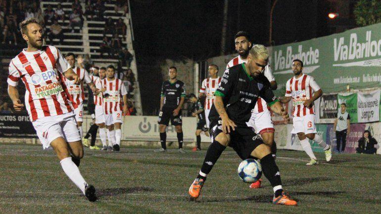 Independiente y Cipolletti volverán a ser rivales en la nueva temporada del Federal A 2018-2019.