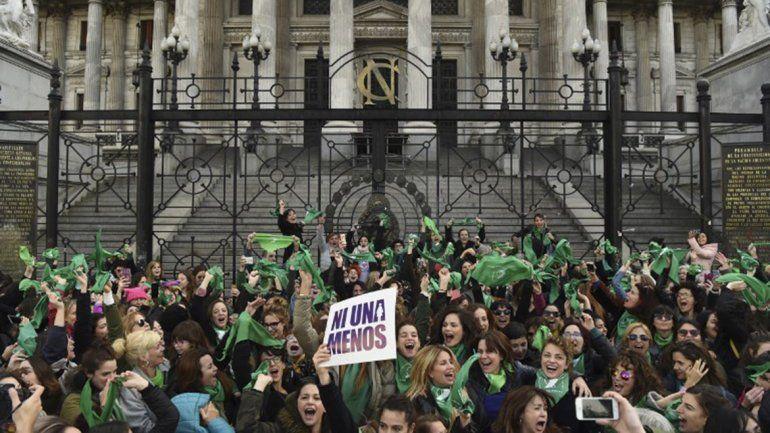 Polémica por un proyecto de Pereyra en medio de la discusión por el aborto