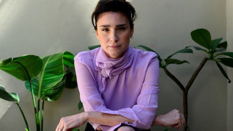 Dura acusación de Valeria Bertuccelli contra Darín
