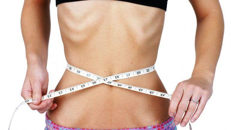 El bajo peso aumenta la probabilidad de una menopausia temprana