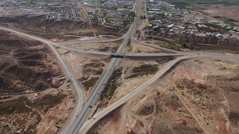 El tercer puente tendrá sus rulos recién en 2019