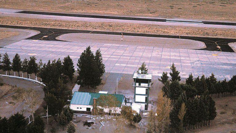 El proyecto a favor del aeropuerto zapalino será tratado en el recinto.