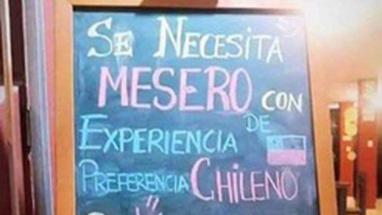 La novia de Cristiano se burló de Chile