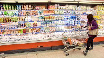 indec: la inflacion fue del 5,4% a nivel pais