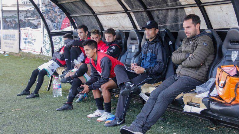 Germán Alecha aceptó la decisión de la dirigencia y ahora espera saber con qué técnico va a trabajar.