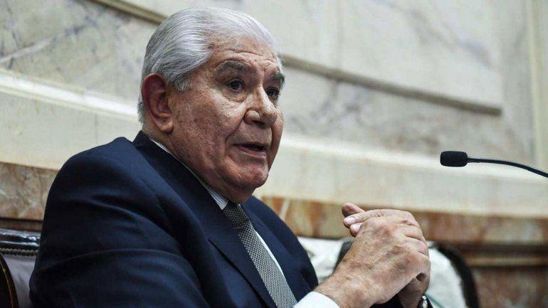 Guillermo Pereyra confirmó cómo votará en el debate por el aborto legal