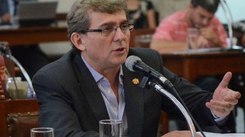Un diputado salteño fue imputado por violencia de género contra su ex