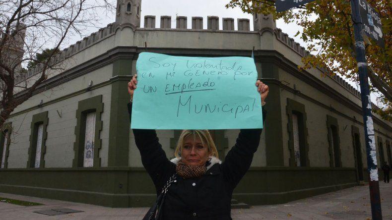Denunció que es acosada por un inspector municipal de San Martín de los Andes