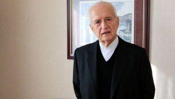 Pidió perdón un obispo chileno acusado de abuso
