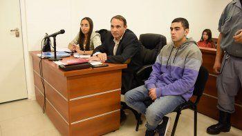 caso lautaro: amenazan de muerte a nehuen, el agresor