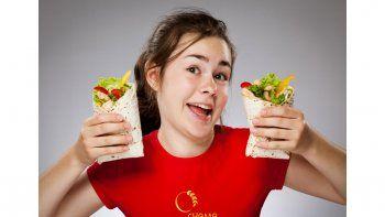 adolescentes: como hacer para que se alimenten bien
