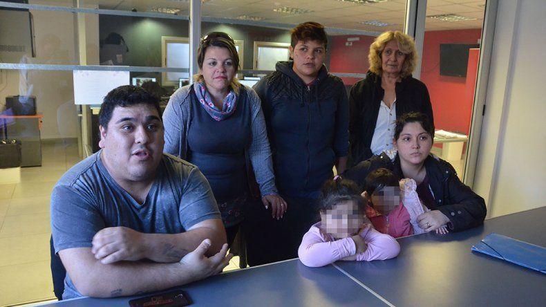 Estafó a más de 20 familias con casas prefabricadas