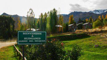 Un proyecto de ley busca traducir la cartelería mapuche