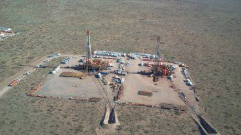 La exportación de gas a Chile arranca a fin de año