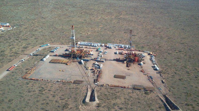 Antes de fin de año exportarán gas a Chile